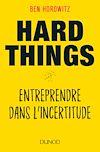 Télécharger le livre :  Hard Things