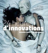 Téléchargez le livre :  24 heures d'innovations