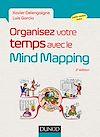 Organisez votre temps avec le Mind Mapping - 2e éd.