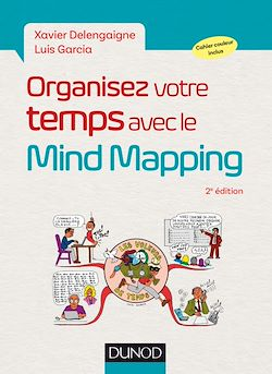 Download the eBook: Organisez votre temps avec le Mind Mapping - 2e éd.
