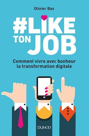 Téléchargez le livre :  #Like ton job