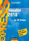 Télécharger le livre :  Fiscalité 2018