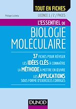 Download this eBook Biologie moléculaire - Licence 1 / 2 / PACES