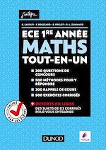 Download this eBook Maths ECE 1re année