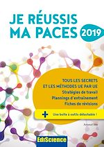 Download this eBook Je réussis ma PACES 2019