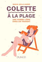 Download this eBook Colette à la plage