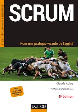 Download the eBook: Scrum - 5e éd.