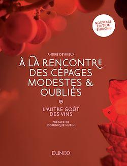 Download the eBook: A la rencontre des cépages modestes et oubliés - 2e éd.
