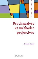 Download this eBook Psychanalyse et méthodes projectives