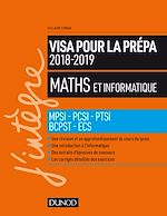 Download this eBook Maths et informatique - Visa pour la prépa 2018-2019