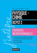 Download this eBook Physique-Chimie BCPST 2