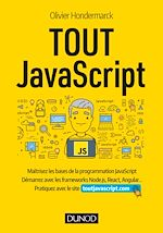 Download this eBook Tout Javascript