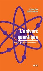 Download this eBook L'univers quantique