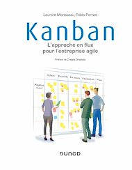Téléchargez le livre :  Kanban
