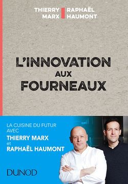 Download the eBook: L'innovation aux fourneaux