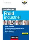 Télécharger le livre :  Aide-mémoire - Froid industriel - 4e éd