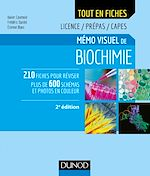 Download this eBook Mémo visuel de biochimie - 2e éd.
