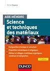 Télécharger le livre :  Aide-mémoire - Science et génie des matériaux - 4e éd.
