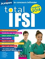 Download this eBook Total IFSI rentrée 2018 - Concours Infirmier