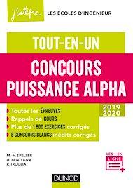 Téléchargez le livre :  Concours Puissance Alpha