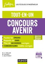 Download this eBook Concours Avenir