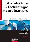 Télécharger le livre :  Architecture et technologie des ordinateurs - 6e éd.