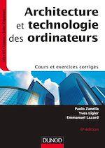 Download this eBook Architecture et technologie des ordinateurs - 6e éd.