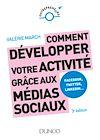 Télécharger le livre :  Comment développer votre activité grâce aux médias sociaux - 3e éd.