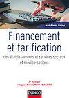 Télécharger le livre : Financement et tarification des établissements et services sociaux et médico-sociaux - 5e éd.