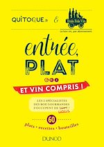 Download this eBook Entrée, plat... et vin compris !