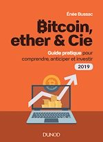 Téléchargez le livre :  Bitcoin, Ether & Cie
