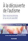 Télécharger le livre :  À la découverte de l'autisme