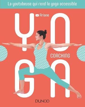 Yoga coaching | Ariane, . Auteur