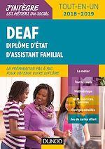 DEAF - Tout-en-un 2018-2019 |