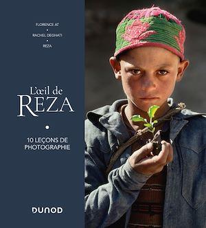 Téléchargez le livre :  L'oeil de Reza
