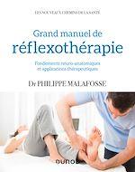 Téléchargez le livre :  Grand manuel de réflexothérapie