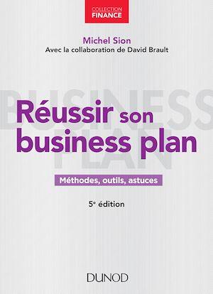 Téléchargez le livre :  Réussir son business plan - 5e éd.