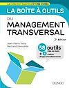 Télécharger le livre :  La boîte à outils du Management transversal - 2ed.