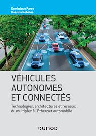 Téléchargez le livre :  Véhicules autonomes et connectés