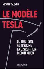 Download this eBook Le modèle Tesla