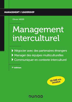 Téléchargez le livre :  Management interculturel - 7e éd