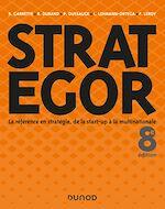 Téléchargez le livre :  Strategor - 8e éd.