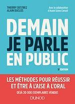 Download this eBook Demain je parle en public - 5e éd.