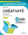 Télécharger le livre :  La boîte à outils de la créativité - 3ed