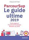 Télécharger le livre : Parcoursup Le Guide ultime 2019