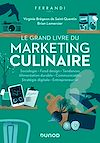 Télécharger le livre :  Le grand livre du marketing culinaire