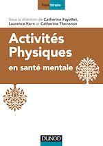 Download this eBook Activités physiques en santé mentale