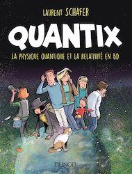 Téléchargez le livre :  Quantix
