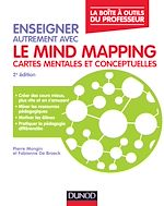 Download this eBook Enseigner autrement avec le Mind Mapping