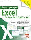 Télécharger le livre :  Travaux pratiques - Excel